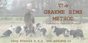 The Graeme Sims Method.