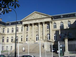 Histoire du Palais de Justice d'Amiens