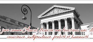 Histoire et architecture de la cour d'appel de Montpellier