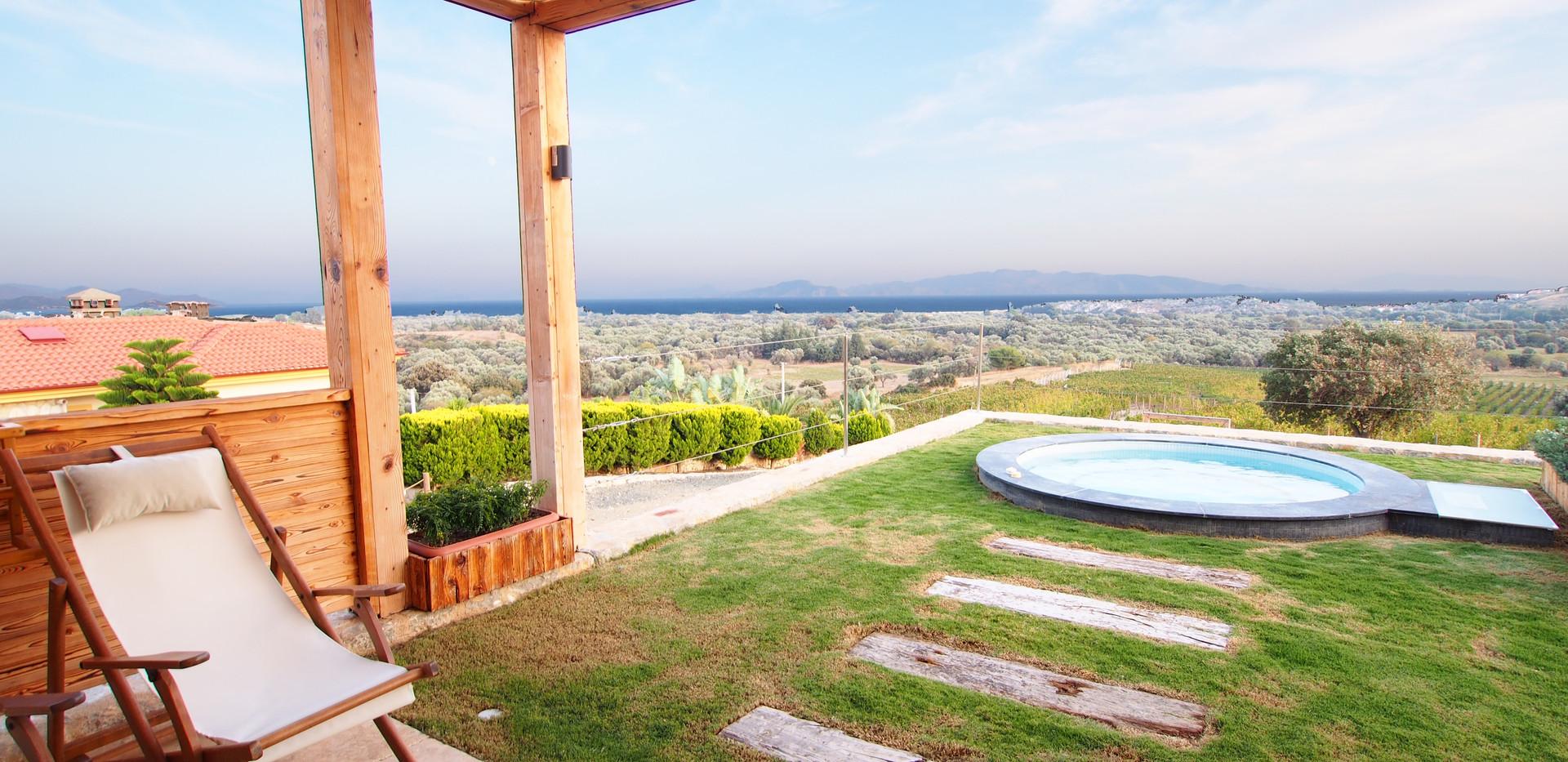 Manzara / View