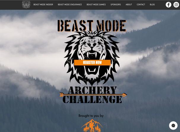Beast Mode Archery Challenge