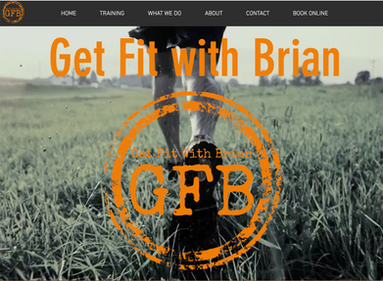 Get Fit With Brian
