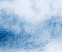 Ice-textury