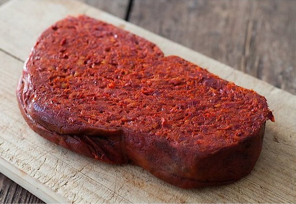 Nduja  - spreadable spicy sausage -250 grams pack