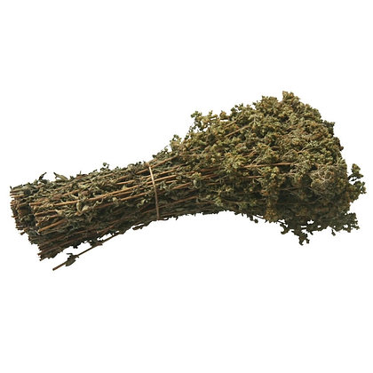 Oregano bunch from Mount Pollino - Calabria 50 grams