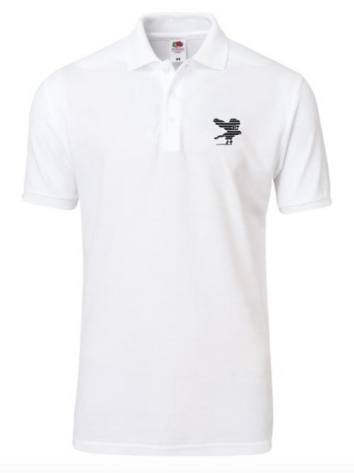 EAGLE POLO - White