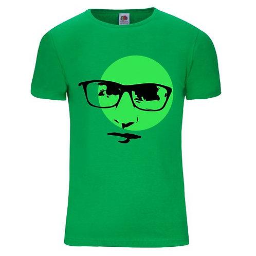 George I - Green