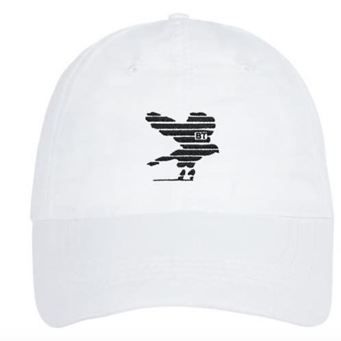 EAGLE Cap - White