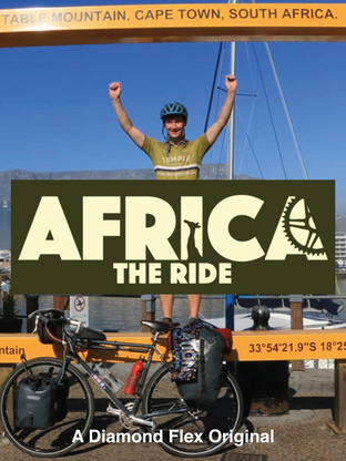 Africa - The Ride