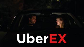 Uber Ex