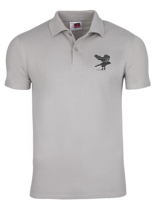 EAGLE POLO - Grey