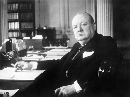 The Best Books on Winston Churchill