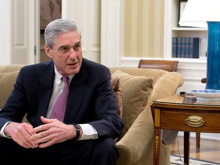 Much Ado About Mueller