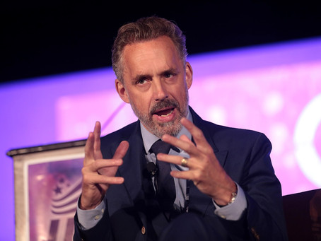 4 Things Jordan Peterson Is Absolutely Wrong About