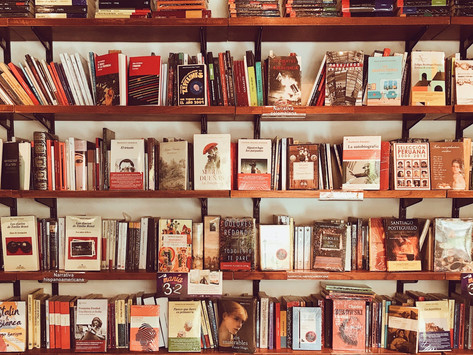 The Value of Piles: The Best Books of August