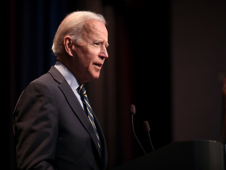 A Referendum on the Truth: #MeToo Comes for Biden
