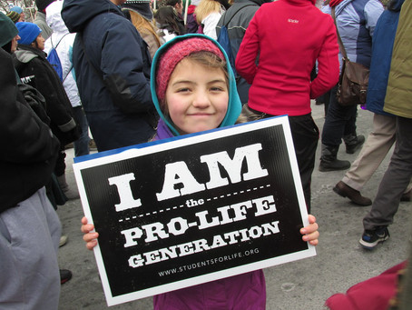 We Want to End Abortion. We Don't Care Who Gets Credit.