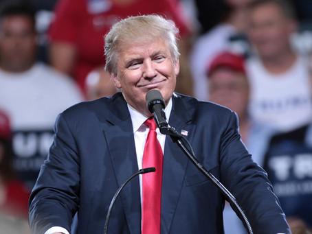 Trump and His Successors
