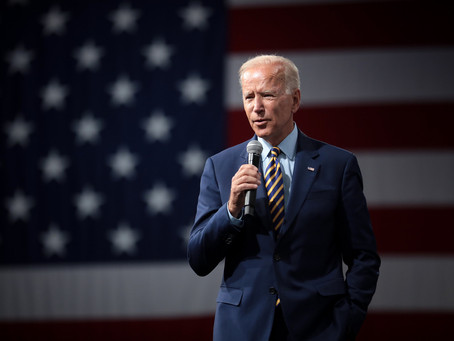 Biden's First 100 Days: Challenges and Opportunities