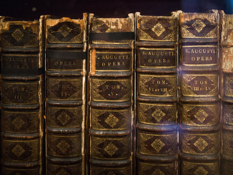 Are the Right Books in the Bible? The Apocrypha