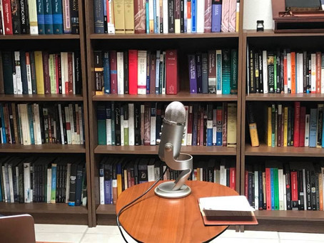 Podcast: Discipleship in Business with Steve Trice