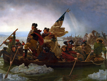My American History Self-Education Reading List