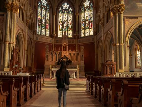 The Catholic Way Forward
