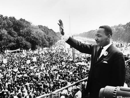 Remember and Honoring Martin Luther King Jr.