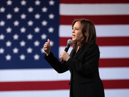 Possibility and Actuality: Kamala Harris and Religious Conservatives