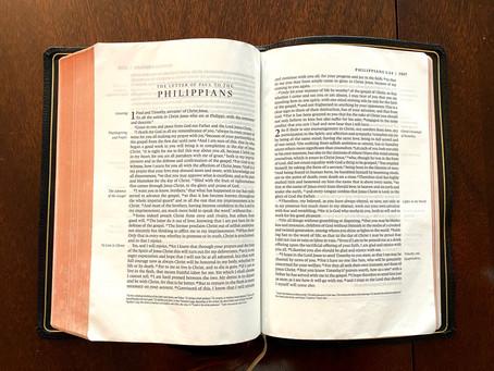Video: Philippians Series