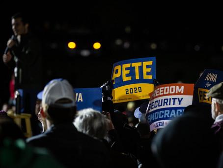 Iowa, Biden in Trouble, Bernie Expels Pro-Lifers, and Trump's Best Week