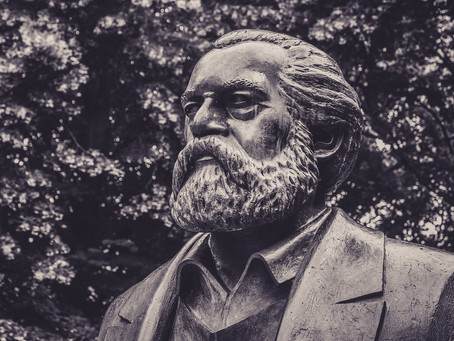 Marx: Prophet of Alienation