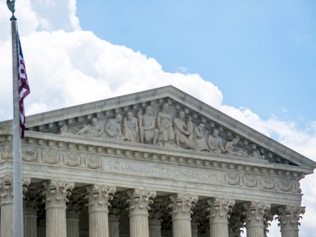 Equal Justice Under Law: A Win for Religious Liberty