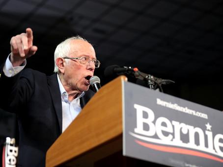 Bye Bye Bernie, Kind Of
