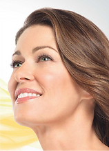 Ultherapy non-surgical face and neck lift, restore collagen