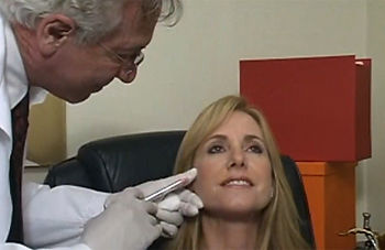 Botox, Dermal Filler Procedure, Cosmetic Injection Recovery