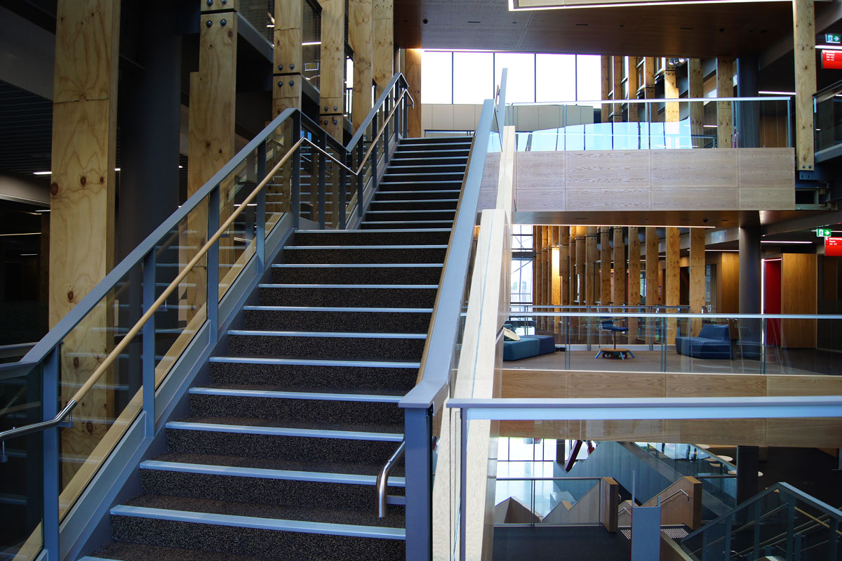 Canterbury-University-RSIC-Inside-Entrance-Stairs5