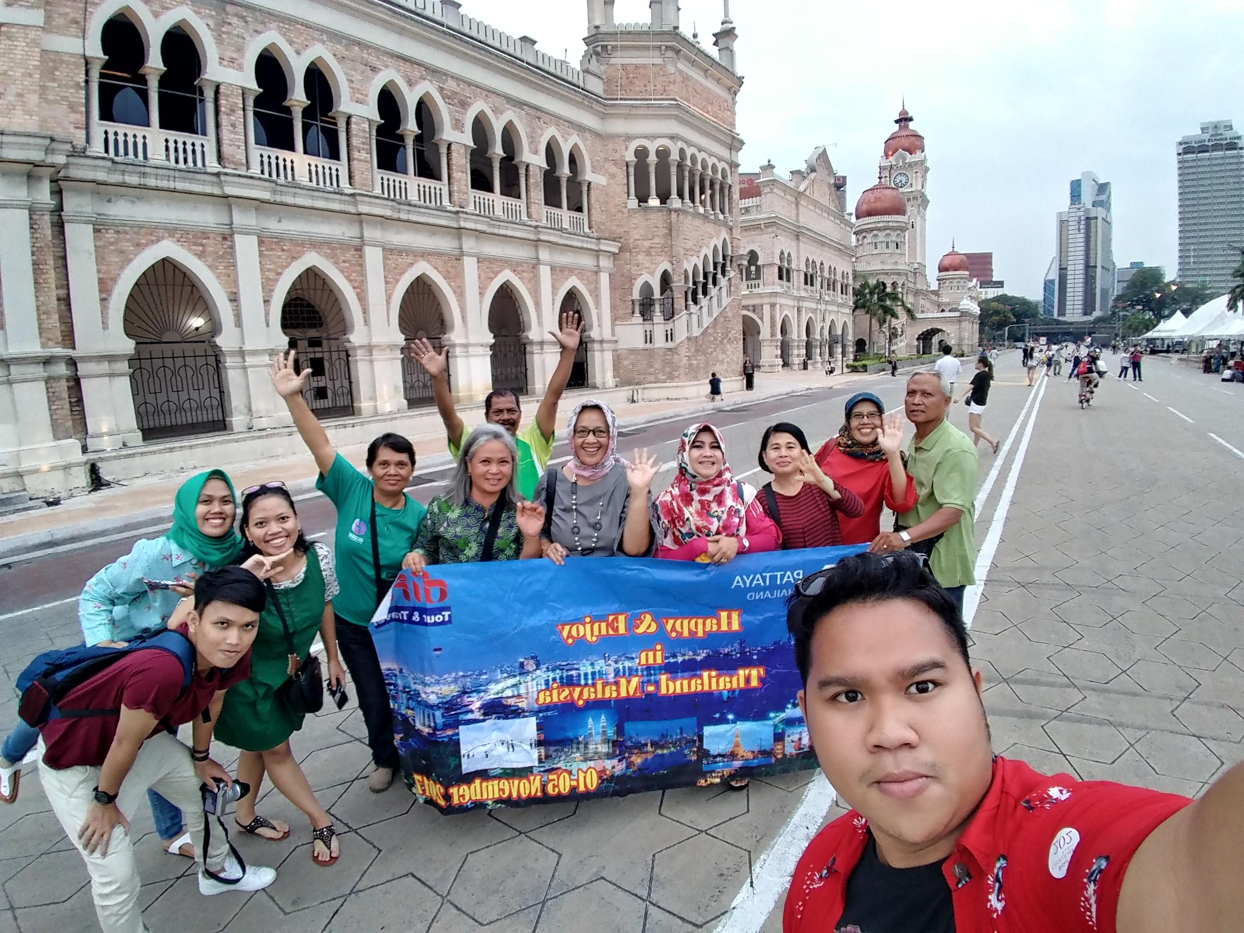 DIFA IN MALAYSIA