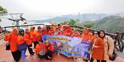 SOUTH CHINA DIFA TOUR