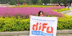 GUANGZHOU DIFA TOUR