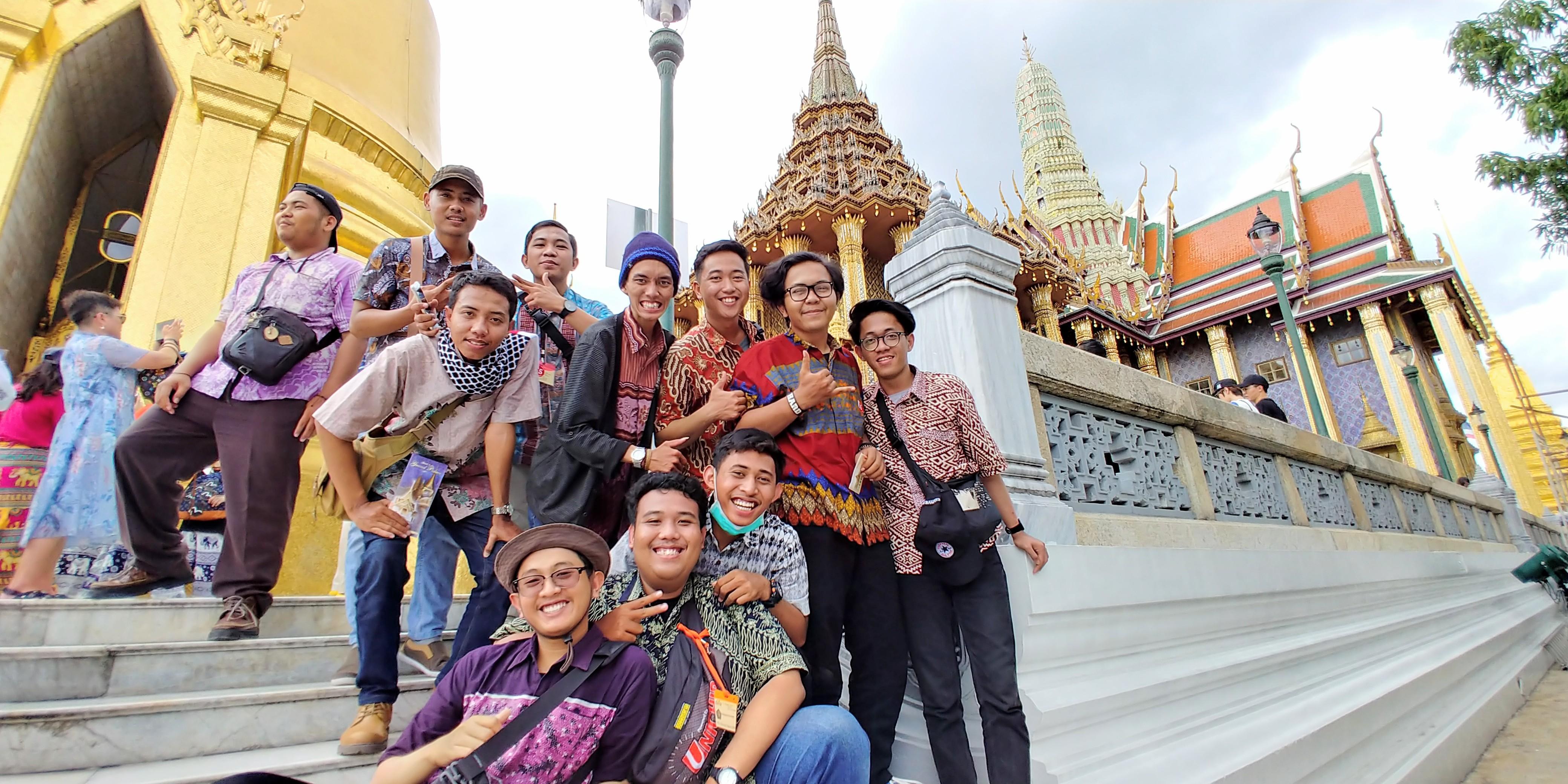 SEMARANG THAILAND