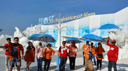 Frost Magical Ice Pattaya