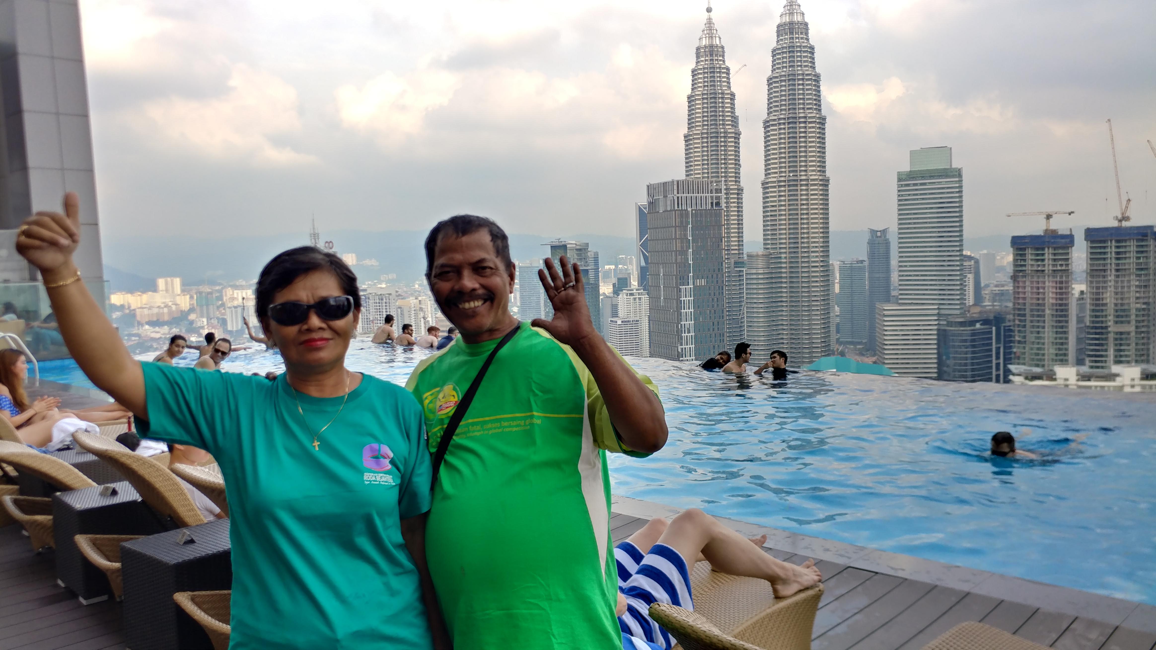 HALO DIFA FROM MALAYSIA