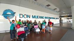 Bandara Dong Muang Thailand