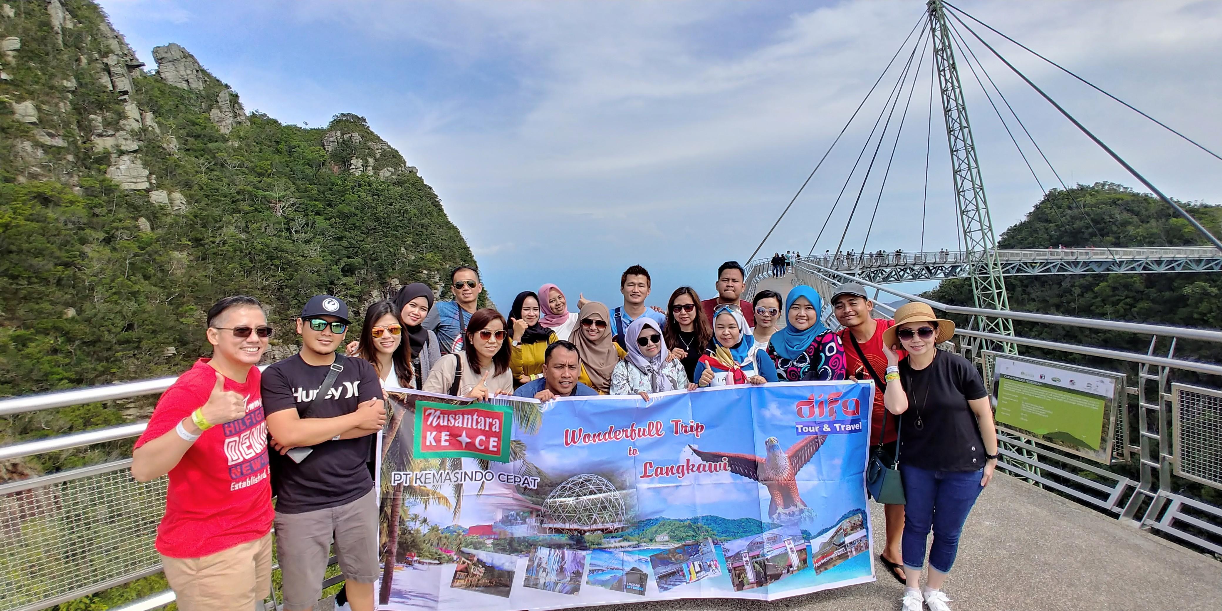 MKL GATHERING TO LANGKAWI, MALAYSIA