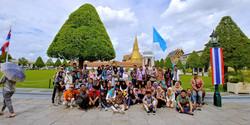UNISULLA IN THAILAND