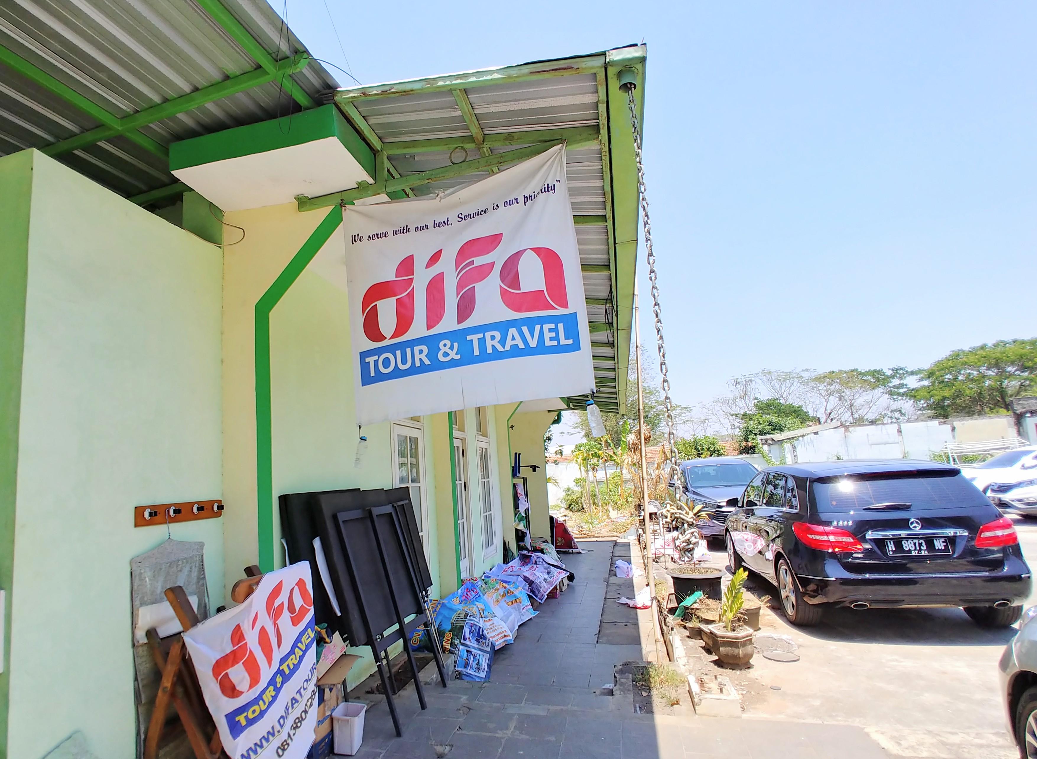 DIFA TOUR SEMARANG