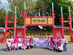 TOUR SEMARANG BULOG