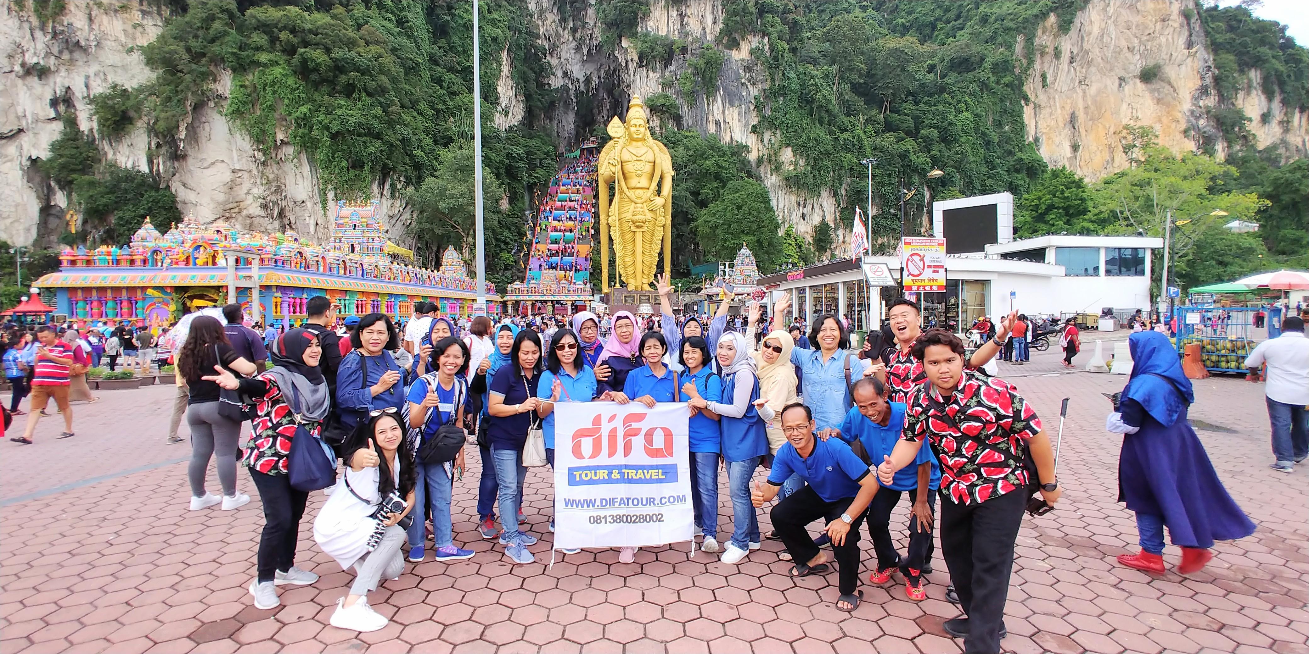 KUALA LUMPUR MALAYSIA DIFA