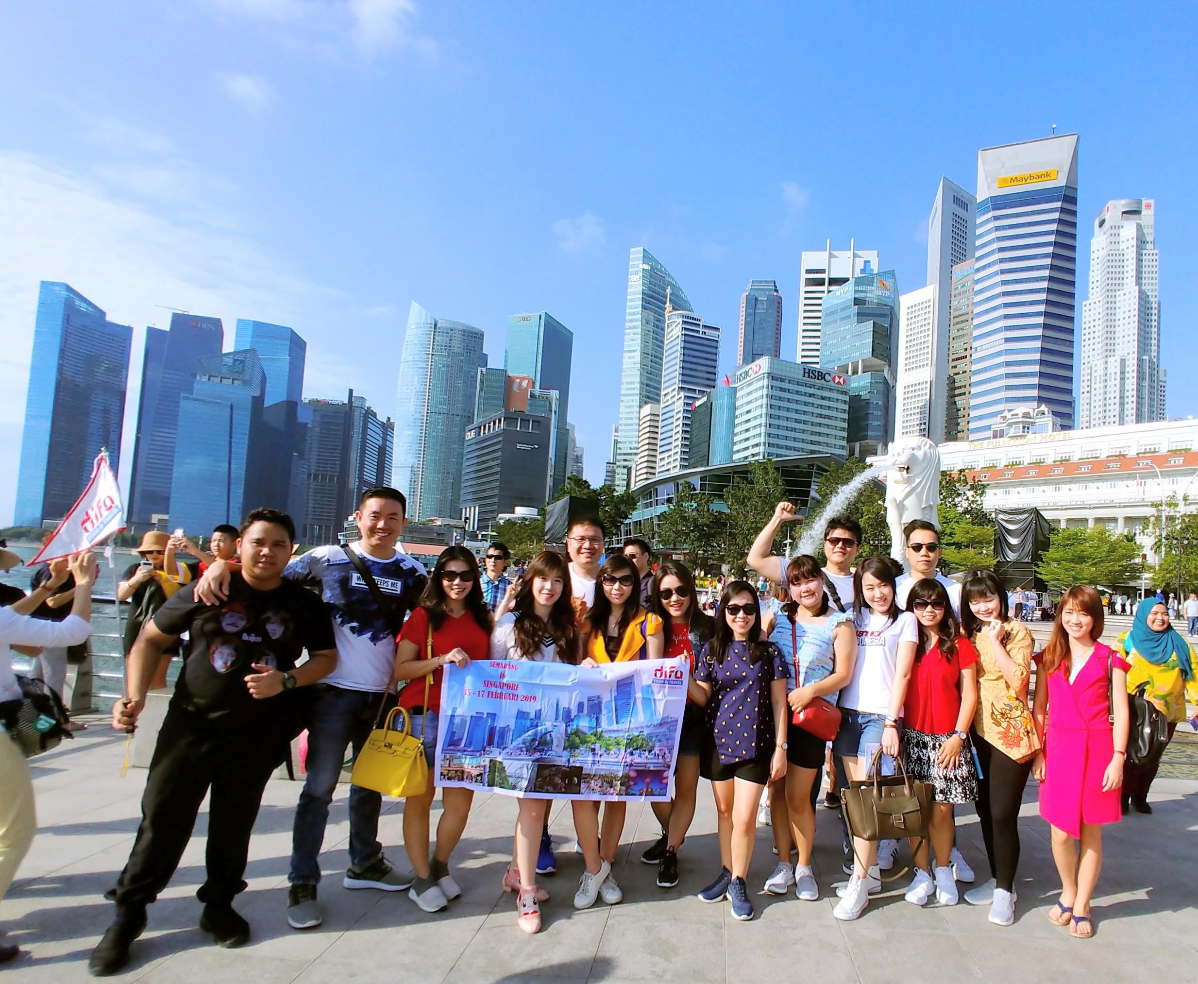 HSBC TO SINGAPORE